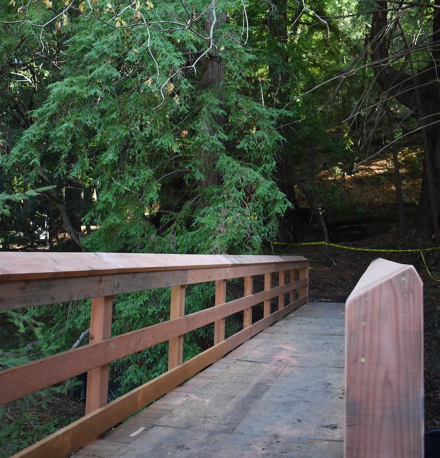 Glenwood Bridge land trust