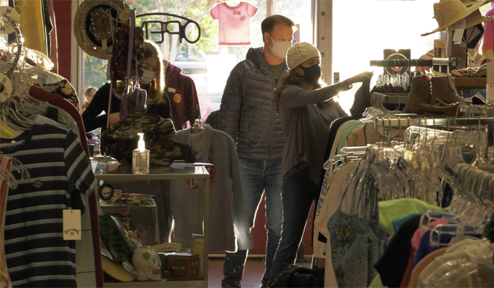 scotts valley shop local