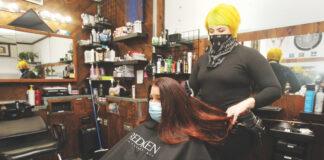 beauty industry pandemic lawsuit