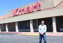 Scotts Valley Mayor Derek Timm target