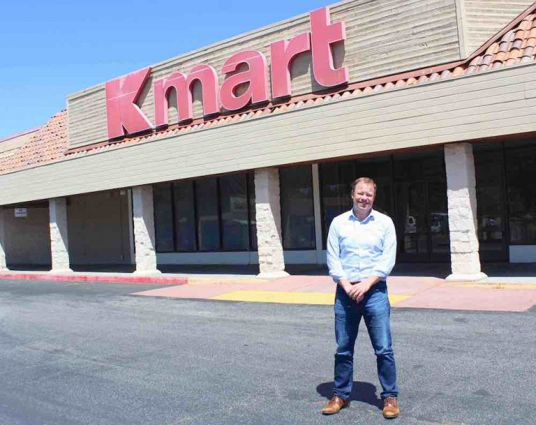 Plans for Scotts Valley Target head to Planning Commission