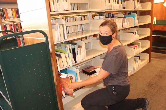Felton Branch Library