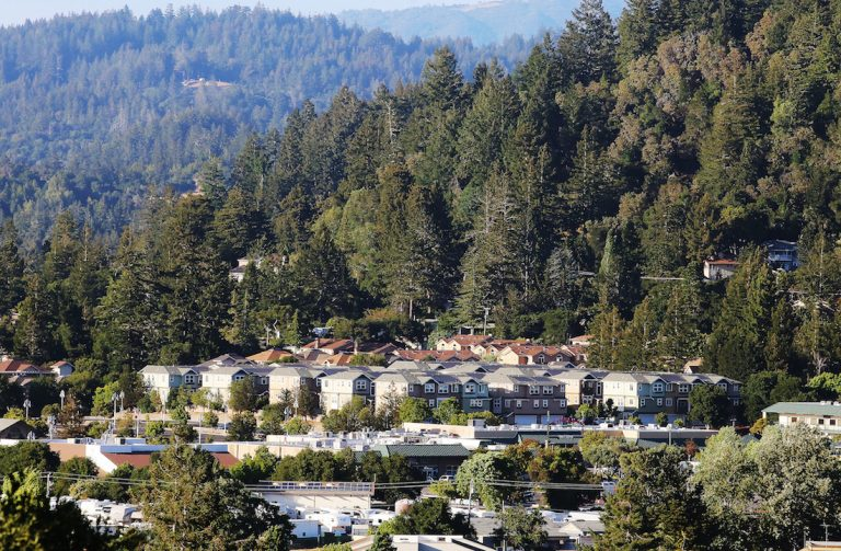 Scotts Valley, SLV housing markets skyrocket as Bay Area prices climb
