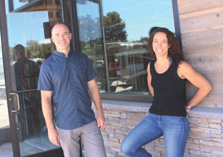 The Penny Ice Creamery joins  The Hangar project in Scotts Valley