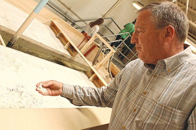 SLVWD plans $10 per month increase to fund CZU rebuild