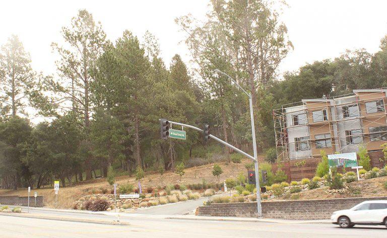 Scotts Valley Housing Project Advances