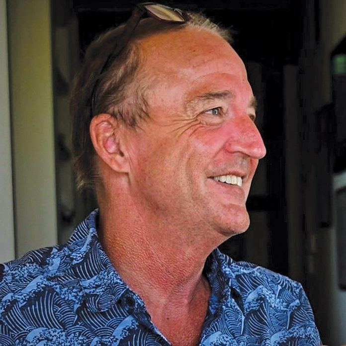 Rob Lahey