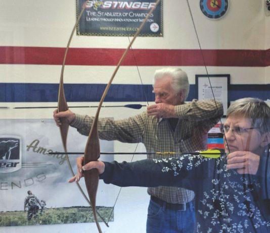 Bullseye Archery
