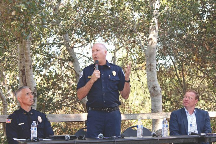 scotts valley state of the city
