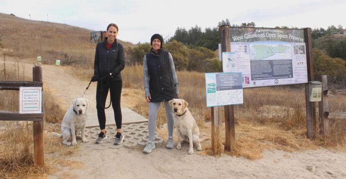 Glenwood Open Space Preserve